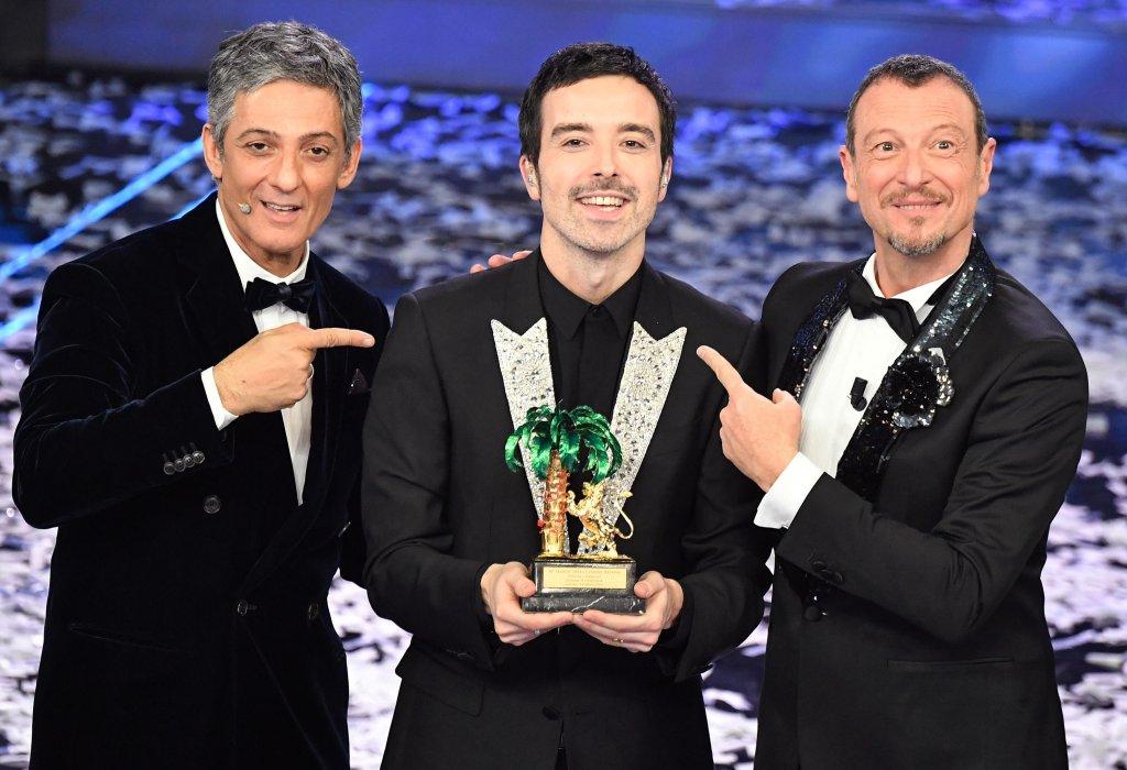 Grandi manovre in Rai, Amadeus prepara Sanremo. Clerici Rai1, Fazio Rai3