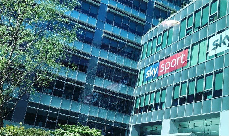 Nuovi canali per lo Sport su Sky, dal 28 Giugno una nuova numerazione