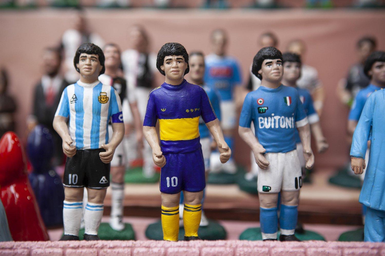 AD10S Diego, la programmazione di Sky Sport dedicata a Maradona