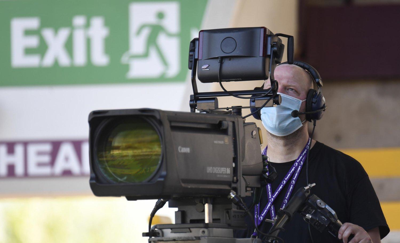 Diritti Tv Serie A 2021 - 2024, pubblicato invito a trattativa privata «pacchetto 2»