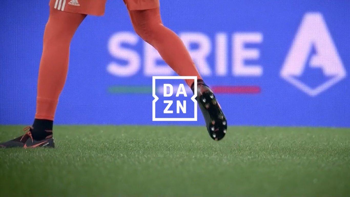 Agcom, consiglio adotta atto di indirizzo per Serie A su DAZN