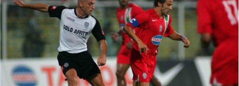 Serie B SKY:  si recupera Juve-Cesena e Crotone-Triestina