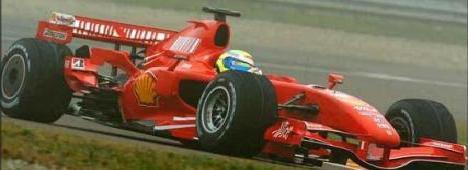 Clamoroso: Sky � interessata ai diritti della Formula 1!!