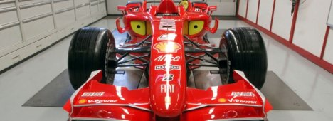 Formula 1 su Sky, qualcosa si inizia a muovere sul serio...