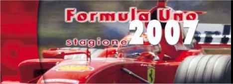 Rai Sport: Mondiale di Formula 1 2007, tutti gli appuntamenti da seguire