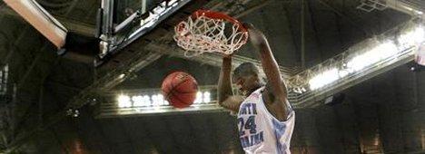 NCAA March Madness 2007: ecco le partite trasmesse da SportItalia! #UPDATE