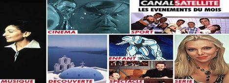 Parte la nuova Canal+France: tutti i dettagli dei nuovi pacchetti