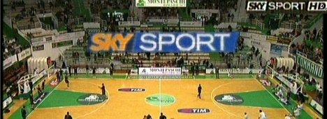 Basket Day: 5 partite live di Serie A1 il 25 Aprile su SKY Sport