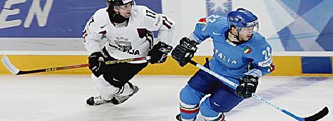 Mondiali Hockey: ecco dove vedere i match degli azzurri (e non solo...)