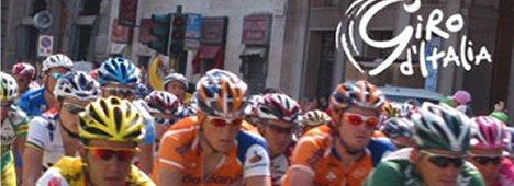 Ciclismo - Giro d'Italia 2007: tre settimane di passione sulle reti Rai