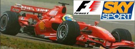 La Formula 1 da Montecarlo sarà anche su SKY! - UPDATE #2 (con audio e video)