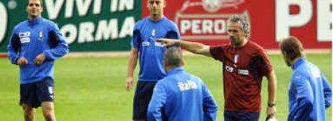 Mercoled� di qualificazioni a Euro 2008 IN CHIARO via satellite