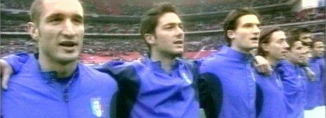 Europei Under 21 2007 - L'avventura degli azzurri sulla Rai