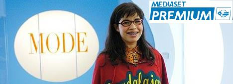 Ugly Betty: tutta la prima stagione dall'8 Luglio su MediasetPremium (con video)