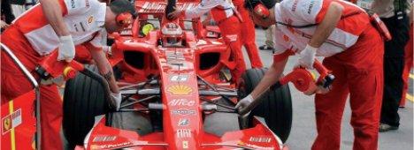 Silverstone: la F1 in multiregia su SKY è arrivata - Tutto il programma