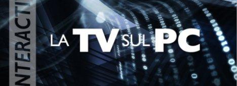 Il nuovo sito Mediaset.it, la tv si trasferisce nel tuo PC