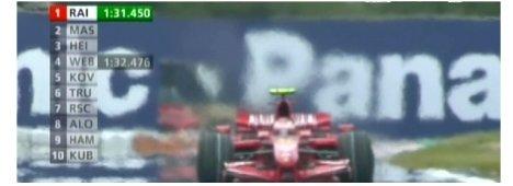 F1 SKY Sport Gp Ungheria - Le Ferrari a caccia della rivincita a Budapest