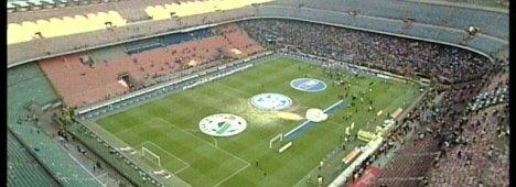 Supercoppa Italiana: Inter-Roma, primo trofeo ufficiale della stagione - UPDATE