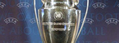 Sorteggio Champions: diretta su Rai, Sky, Mediaset Premium, Eurosport - UPDATE