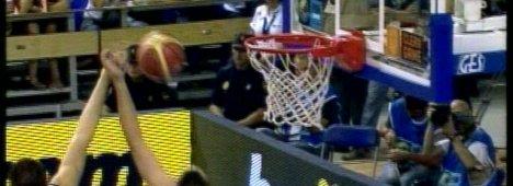 Europei basket: i tre match dell'Italia in diretta sulla RAI e in chiaro via sat