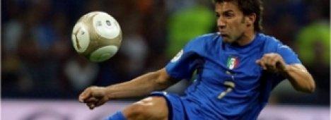 Qualificazioni Euro 2008: un mercoled� da vivere in chiaro via satellite