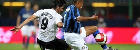 Guida Serie A 11a Giornata: Juventus-Inter, il derby d'Italia in scena