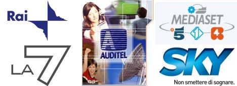 Auditel, i numeri che cambiano la televisione (PARTE 1)