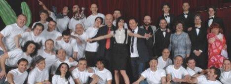 Rossella Brescia e Beppe Braida tornano al timone di 'Colorado caf�' su Italia 1