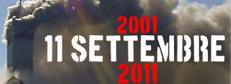11 Settembre, 10 anni dopo: la televisione ricorda la tragedia delle Twin Towers