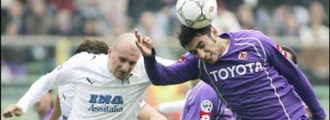 Coppa Italia, continuano i quarti di finale con Lazio-Fiorentina