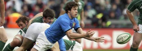 L'Italia affronta l'Inghilterra nella II giornata del Torneo 6 Nazioni su La7