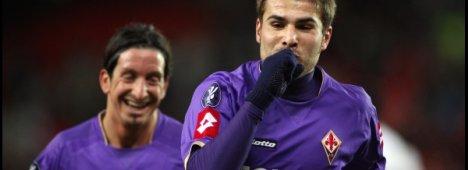 Coppa Uefa: Fiorentina-Rosenborg e le altre partite in chiaro sul satellite