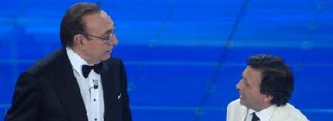 L'editoriale - Lo sfogo anti-Auditel di Baudo mossa alza ascolti per Sanremo?