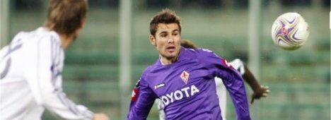 Coppa Uefa: Fiorentina-Everton e le altre partite in chiaro sul satellite