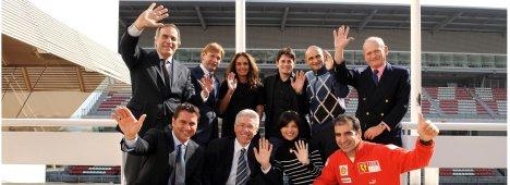 SKY Sport: al via il Mondiale di F1 con il Gran Premio d'Australia (con video)