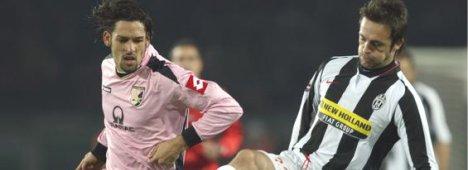Serie A 32 Giornata: Roma-Genoa, Milan-Cagliari, Atalanta-Inter, Palermo-Juve