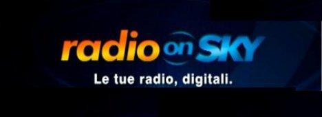 Arriva il mosaico Radio On Sky, eliminati tre canali Calcio