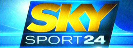 Sky Sport24 è nato! Ecco alcune delle prime immagini del canale 200 di Sky