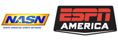ESPN America sostituir� NASN il 1� febbraio 2009 nel giorno del SuperBowl
