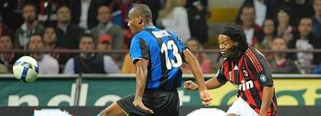 Serie A 24a giornata in tv: Inter - Milan, Genoa-Fiorentina e Juventus-Sampdoria