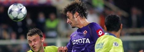 Coppa Uefa in Tv: Fiorentina-Ajax (La7) e Lech Poznan-Udinese (Conto Tv)