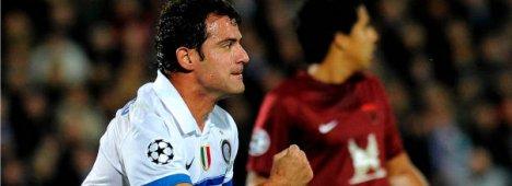 Primo Piano: Champions: Inter-Rubin Kazan e Liverpool-Fiorentina (Rai 1, SKY Sport, Premium)