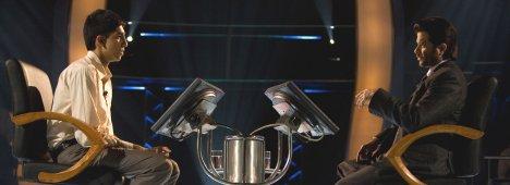 The Millionarie (Rai1 e RaiHD) e Il Divo (La7), stasera due prime tv in chiaro