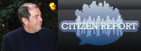 Giovanni Minoli porta il giornalismo partecipativo in Rai con ''Citizen Report''