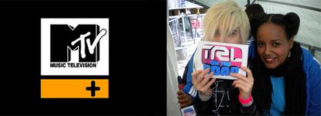 Arriva il canale gemello di MTV: da oggi sul digitale terrestre c'� anche MTV+