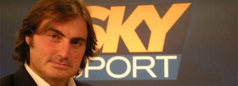 Serie A 2009/10 Review - Lo stacanovista fra i telecronisti � Pierluigi Pardo