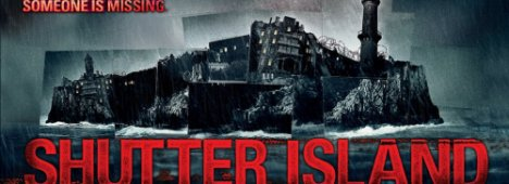 Shutter Island, doppia prima tv su SKY Cinema HD e Premium Cinema HD