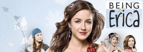 Su Mya (Premium) da stasera in prima visione la serie canadese ''Being Erica''