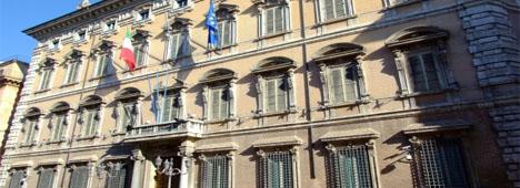 Madama Palazzo, su La7D approfondimento politico dal Senato della Repubblica