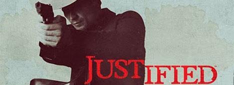 Axn: arriva da stasera su Sky canale 120 ''Justified - L'uomo della Legge''